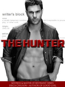 Hunter Final Cover