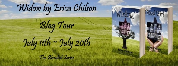 Widow Blog Tour Banner
