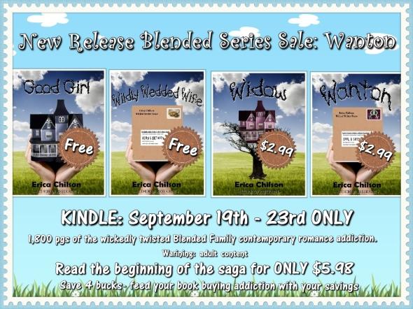 wanton release sale
